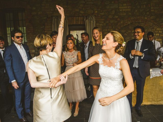 Il matrimonio di Massimo e Anna a Seregno, Monza e Brianza 157