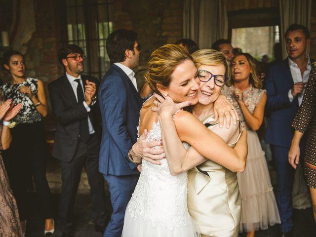 Il matrimonio di Massimo e Anna a Seregno, Monza e Brianza 158