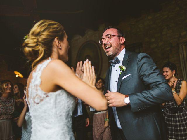 Il matrimonio di Massimo e Anna a Seregno, Monza e Brianza 160