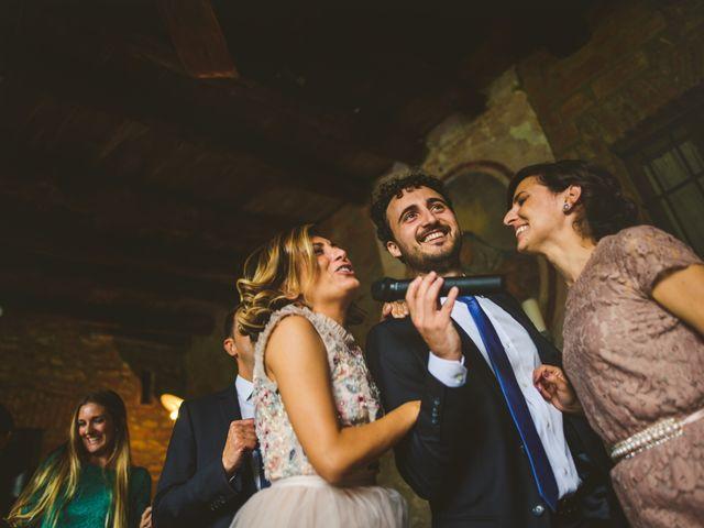 Il matrimonio di Massimo e Anna a Seregno, Monza e Brianza 161