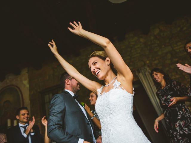 Il matrimonio di Massimo e Anna a Seregno, Monza e Brianza 162