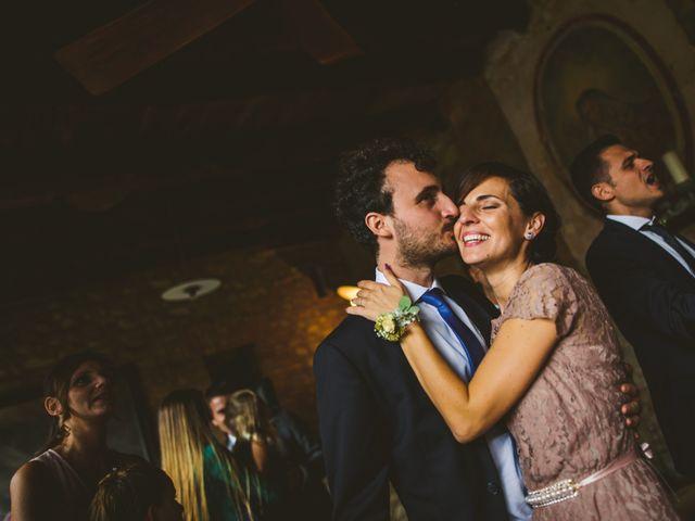 Il matrimonio di Massimo e Anna a Seregno, Monza e Brianza 163