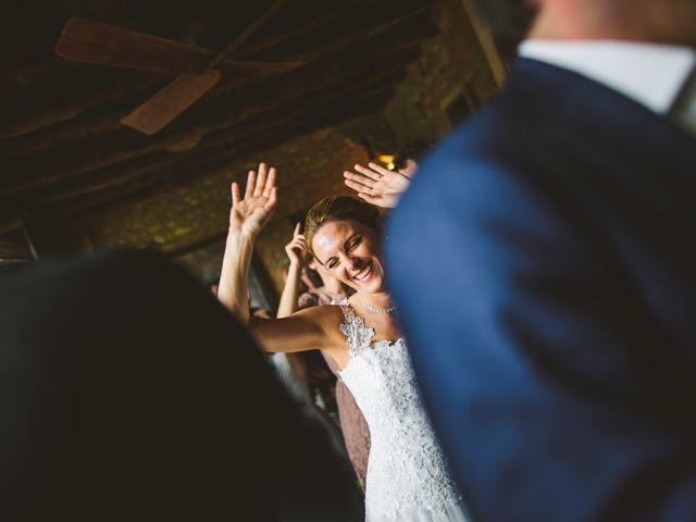 Il matrimonio di Massimo e Anna a Seregno, Monza e Brianza 166