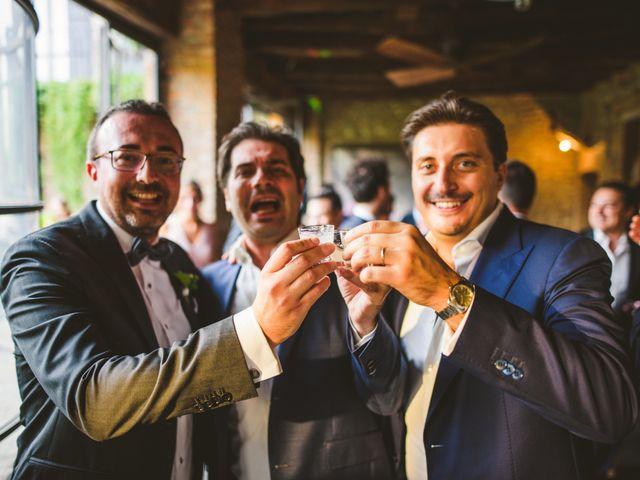 Il matrimonio di Massimo e Anna a Seregno, Monza e Brianza 169