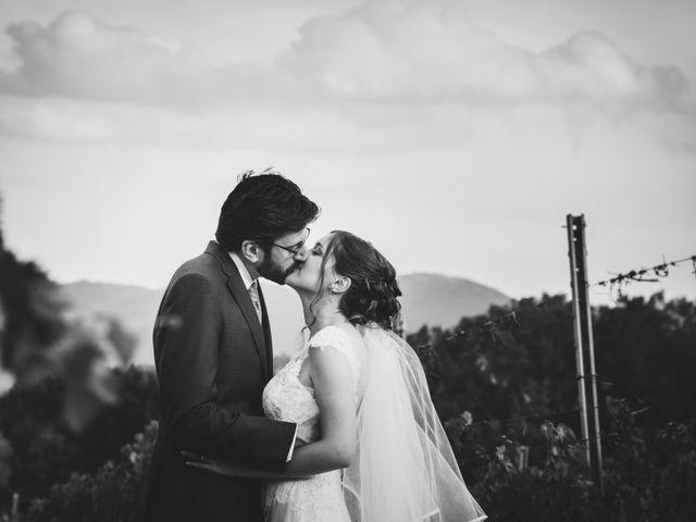 Le nozze di Francesca e Renzo