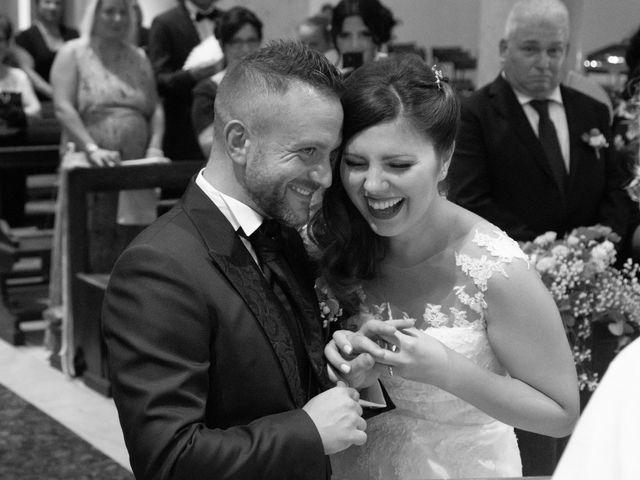 Il matrimonio di Francesco e Enza a Monfalcone, Gorizia 12