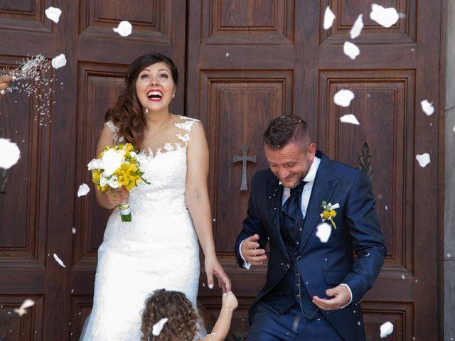 Il matrimonio di Francesco e Enza a Monfalcone, Gorizia 13