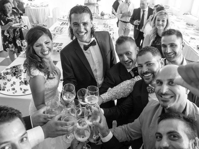 Il matrimonio di Francesco e Enza a Monfalcone, Gorizia 15