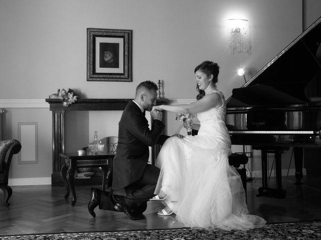 Il matrimonio di Francesco e Enza a Monfalcone, Gorizia 20
