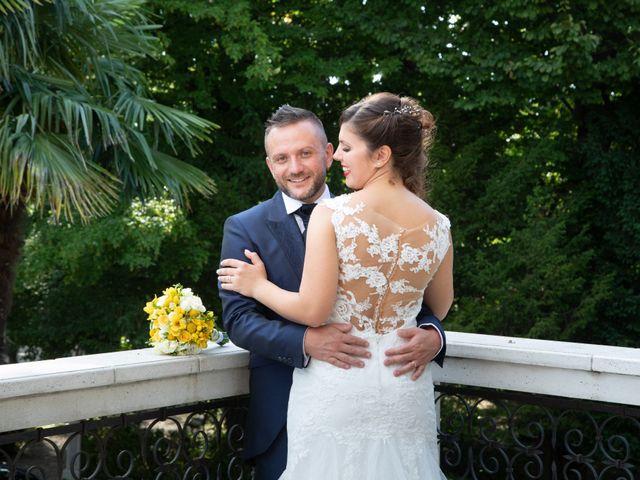 Il matrimonio di Francesco e Enza a Monfalcone, Gorizia 22