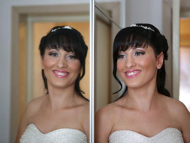 Il matrimonio di Andrea e Chiara a Varese, Varese 4
