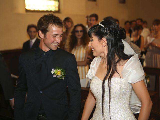 Il matrimonio di Andrea e Chiara a Varese, Varese 11