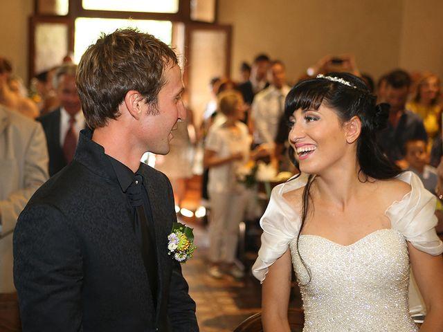Il matrimonio di Andrea e Chiara a Varese, Varese 13