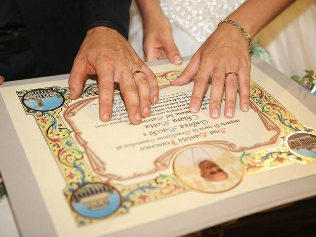 Il matrimonio di Andrea e Chiara a Varese, Varese 15
