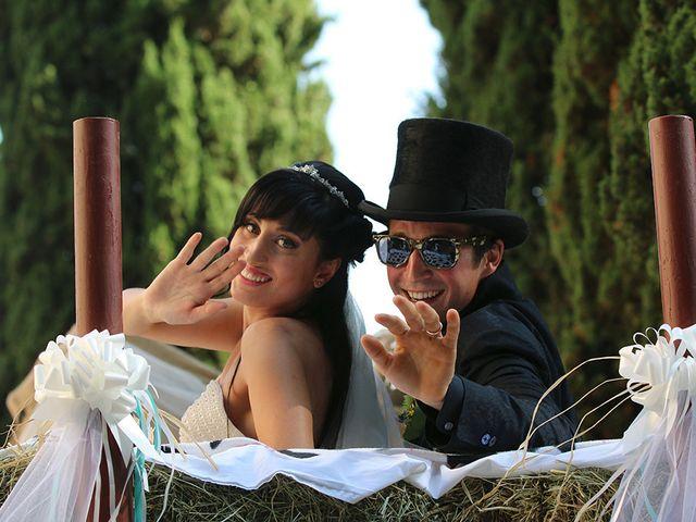Il matrimonio di Andrea e Chiara a Varese, Varese 16