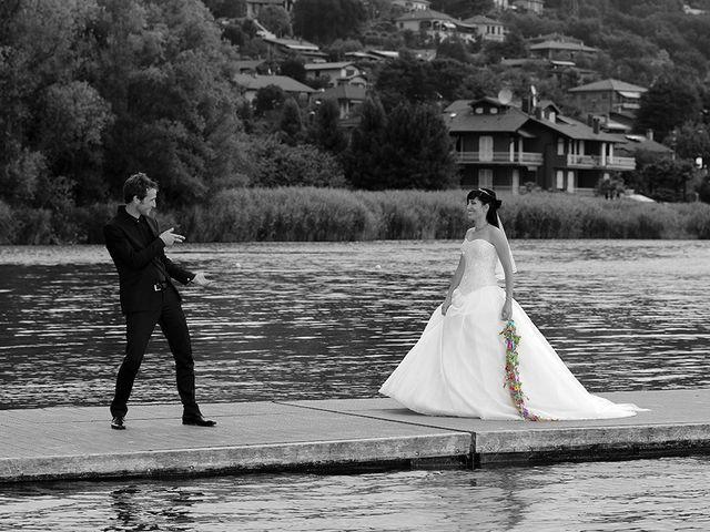 Il matrimonio di Andrea e Chiara a Varese, Varese 19