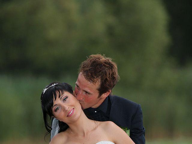 Il matrimonio di Andrea e Chiara a Varese, Varese 20