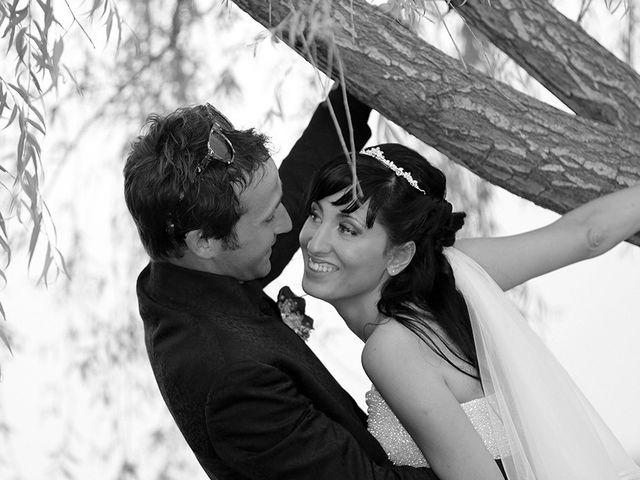 Il matrimonio di Andrea e Chiara a Varese, Varese 22