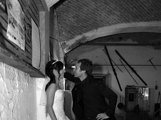 Il matrimonio di Andrea e Chiara a Varese, Varese 26