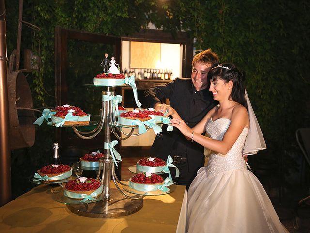 Il matrimonio di Andrea e Chiara a Varese, Varese 28