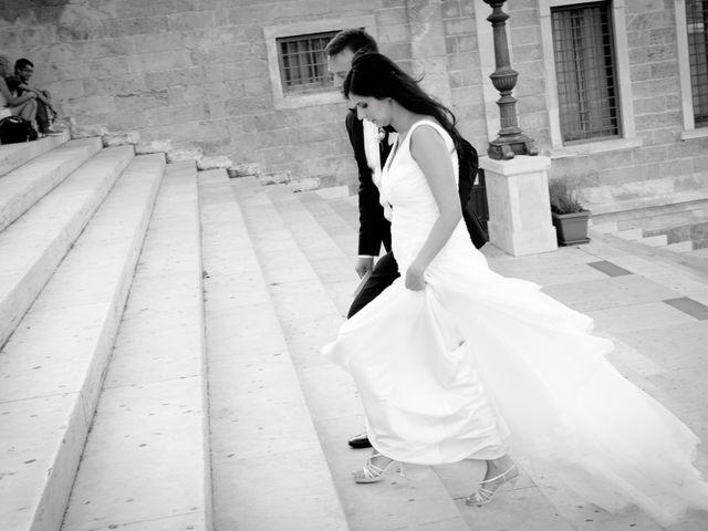 Il matrimonio di Rino e Viviana a Brindisi, Brindisi 1