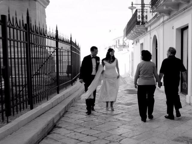 Il matrimonio di Rino e Viviana a Brindisi, Brindisi 2