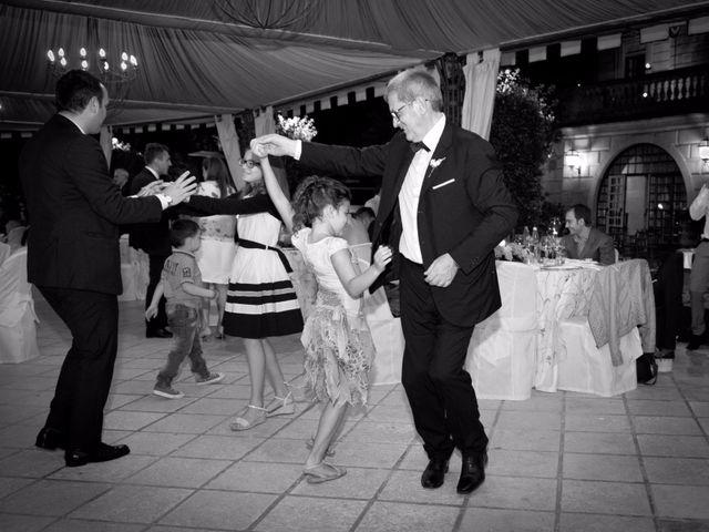 Il matrimonio di Rino e Viviana a Brindisi, Brindisi 6