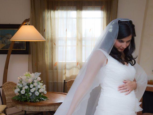 Il matrimonio di Rino e Viviana a Brindisi, Brindisi 9