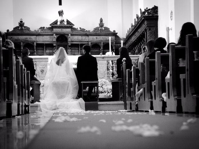 Il matrimonio di Rino e Viviana a Brindisi, Brindisi 10