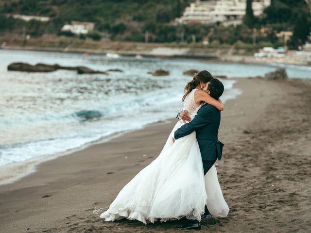 Le nozze di Ornella e Carmelo