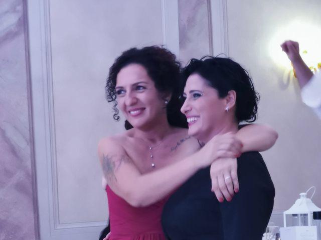 Il matrimonio di Teresa e Francesca a Rezzato, Brescia 4