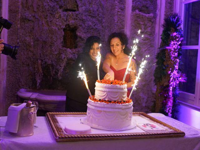 Le nozze di Francesca e Teresa