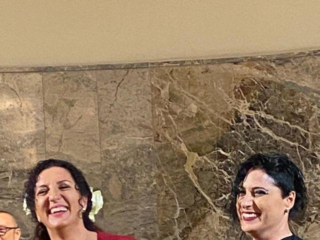 Il matrimonio di Teresa e Francesca a Rezzato, Brescia 10