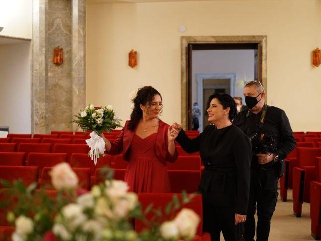 Il matrimonio di Teresa e Francesca a Rezzato, Brescia 14