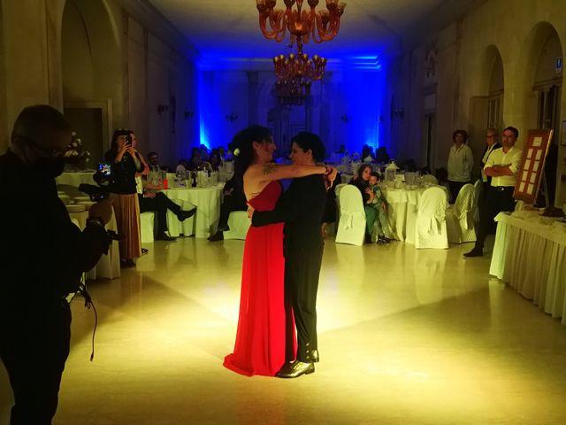 Il matrimonio di Teresa e Francesca a Rezzato, Brescia 15