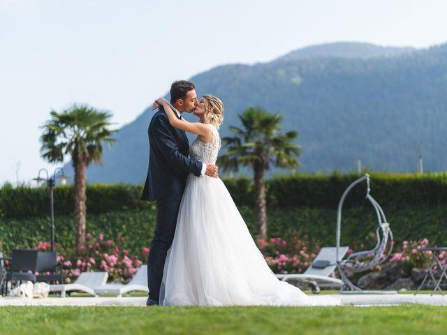 Le nozze di Aurora e Dimitri