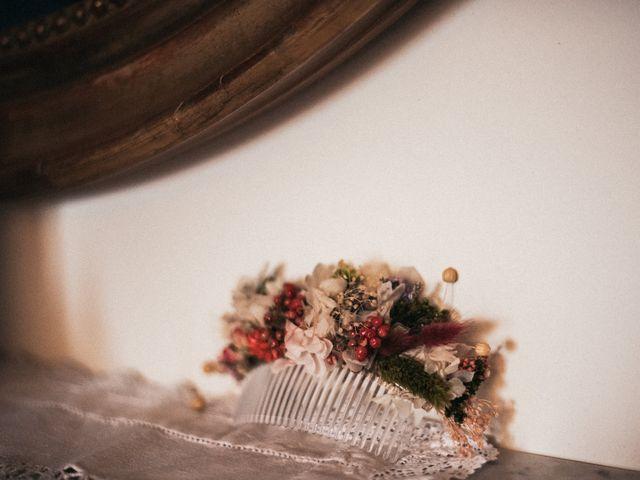 Il matrimonio di Agnese e Tommaso a Monteriggioni, Siena 13