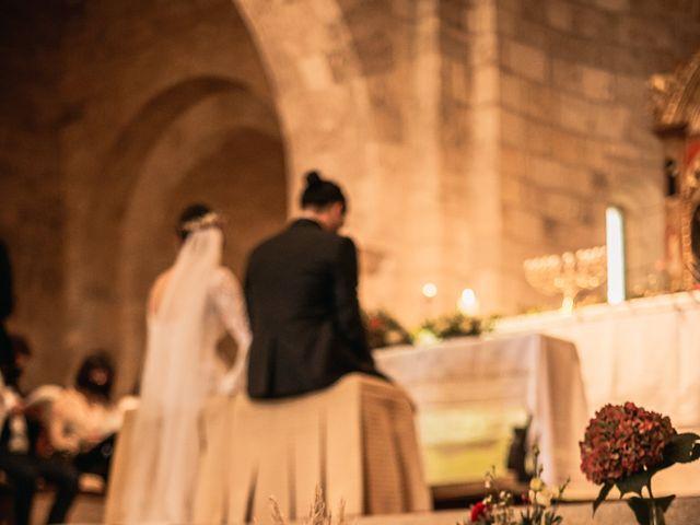 Il matrimonio di Agnese e Tommaso a Monteriggioni, Siena 68