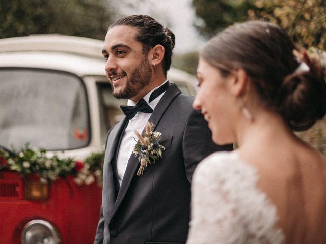 Il matrimonio di Agnese e Tommaso a Monteriggioni, Siena 89