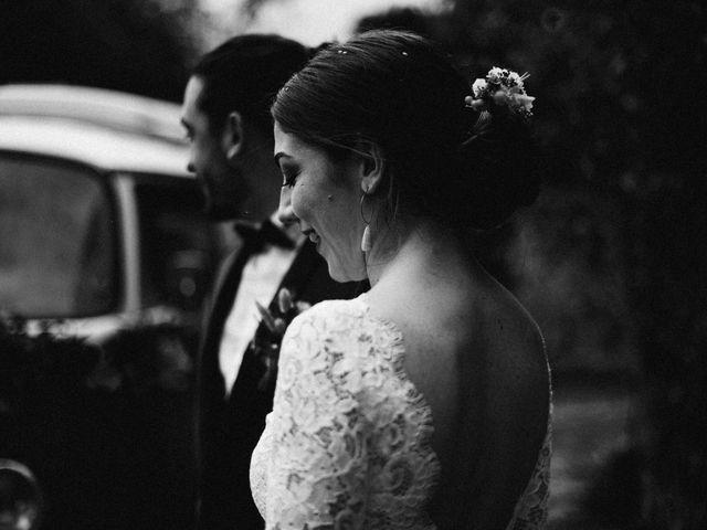 Il matrimonio di Agnese e Tommaso a Monteriggioni, Siena 90