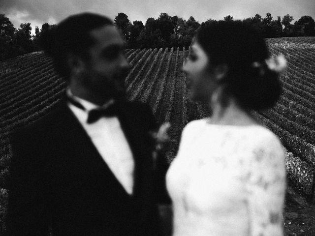 Il matrimonio di Agnese e Tommaso a Monteriggioni, Siena 97