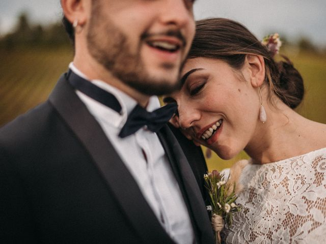 Le nozze di Tommaso e Agnese