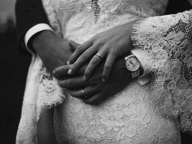 Il matrimonio di Agnese e Tommaso a Monteriggioni, Siena 100
