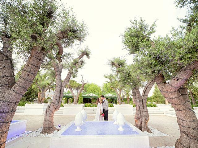 Il matrimonio di Sebastiano e Francesca a Laterza, Taranto 5