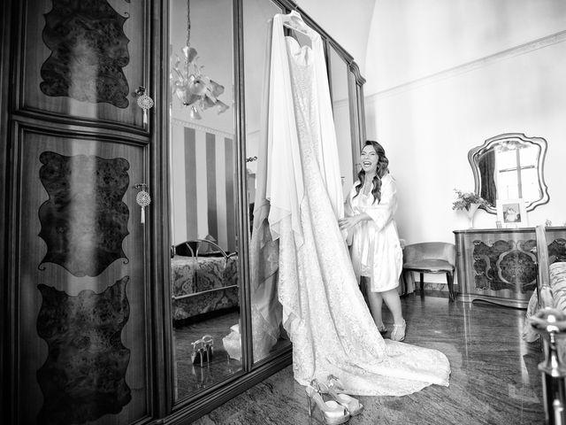 Il matrimonio di Sebastiano e Francesca a Laterza, Taranto 8