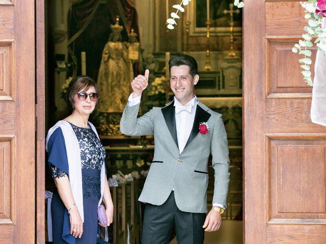 Il matrimonio di Sebastiano e Francesca a Laterza, Taranto 15
