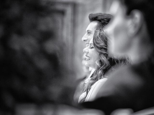 Il matrimonio di Sebastiano e Francesca a Laterza, Taranto 20