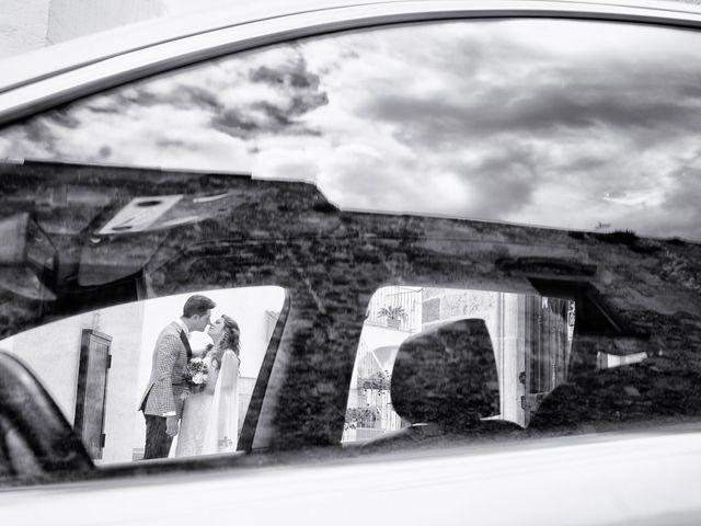 Il matrimonio di Sebastiano e Francesca a Laterza, Taranto 23