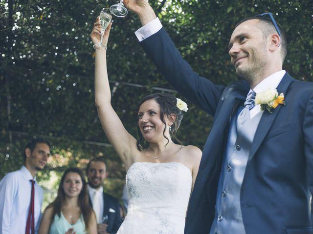 Il matrimonio di Stefano e Cristina a Ranco, Varese 11