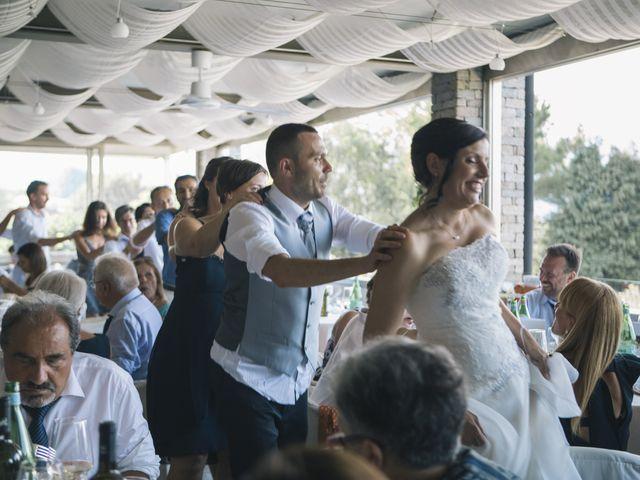 Il matrimonio di Stefano e Cristina a Ranco, Varese 13